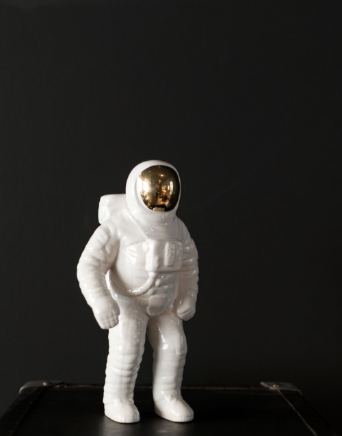 Ornamental astronaut