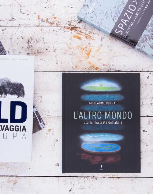 """L'altro mondo"""" by Guillame Duprat""""""""L'altro mondo"""" by..."""