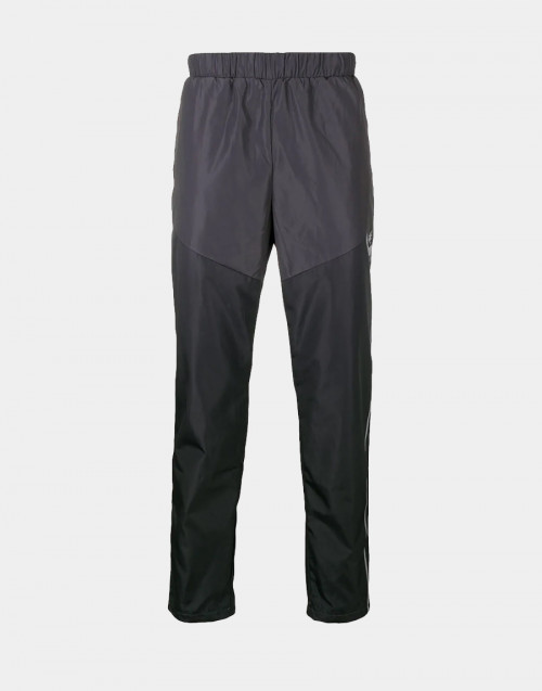 Pantaloni track grigi