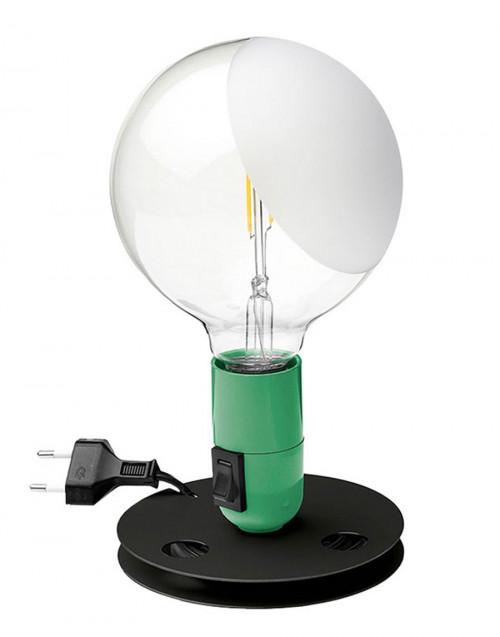 Green Led bulb