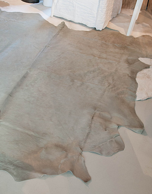 Tappeto di pelle di mucca (mq 5,39)
