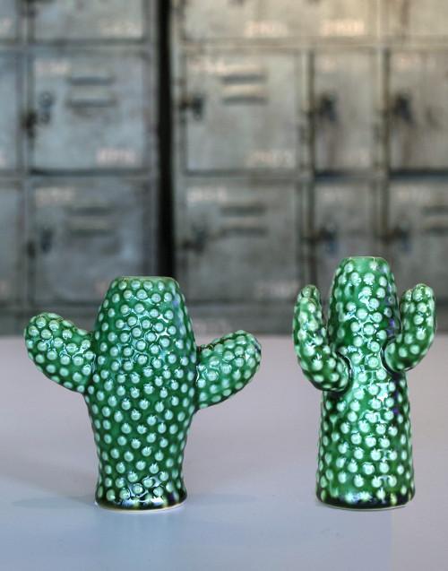 Vase Flowers Stand Cactus Mini Serax