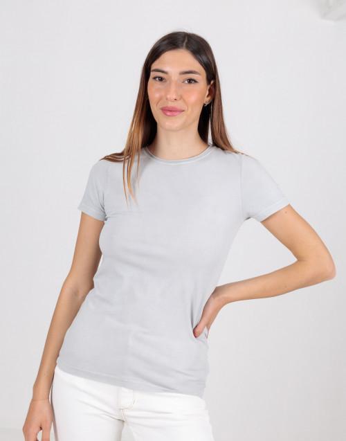 Ivory basic T-shirt