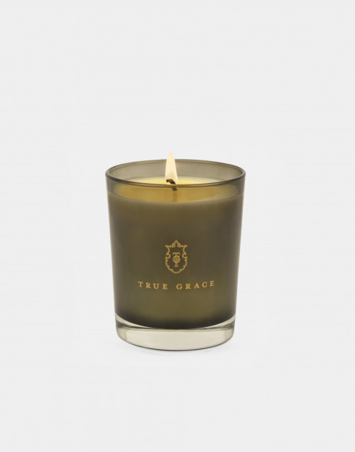 "Candela Manor True Grace, profumo ""Ambra"""