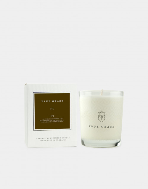"Candela Village True Grace, profumo ""Fig"""
