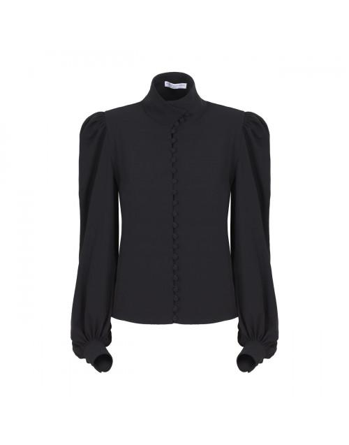 Camicia nera Sissi