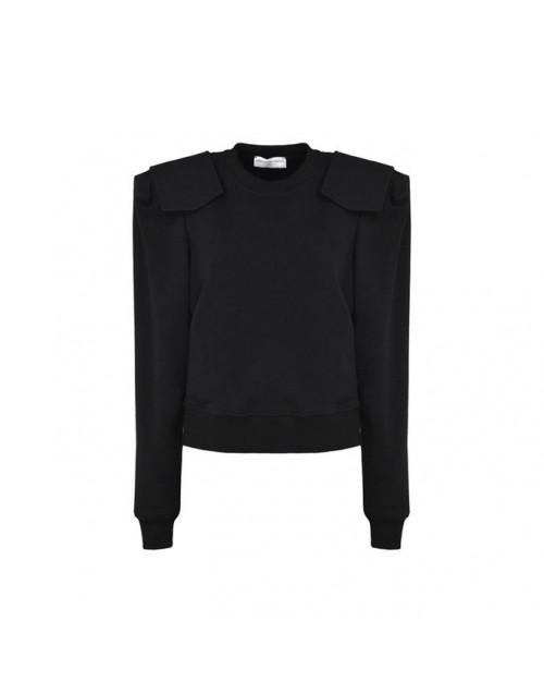 Black Eugenia sweater