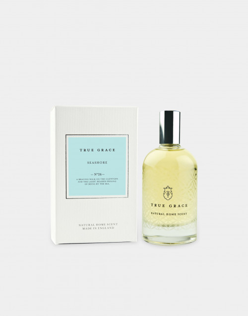 "True Grace Village roomspray, ""Sea shore"" fragrance"