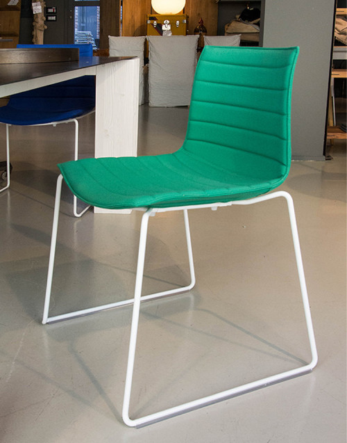 Chair catifa 46 green