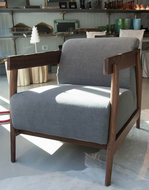 armchair brick 305