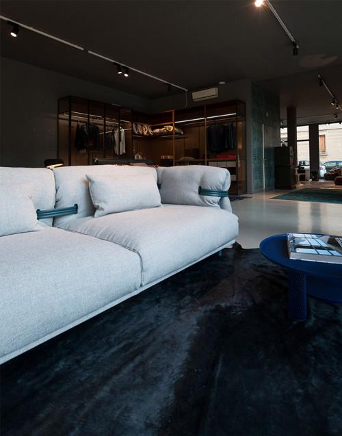 sofa belt naviglio