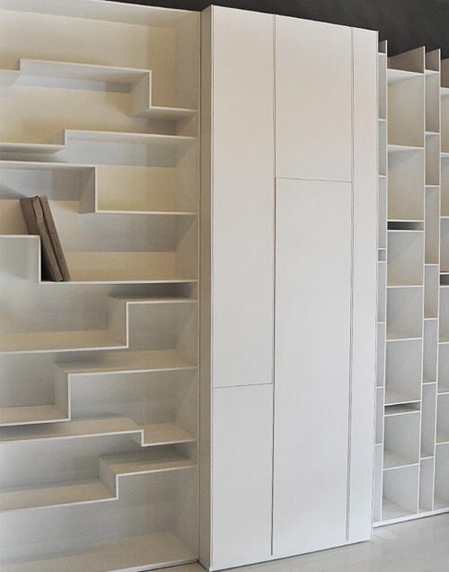 bookcase random cabinet