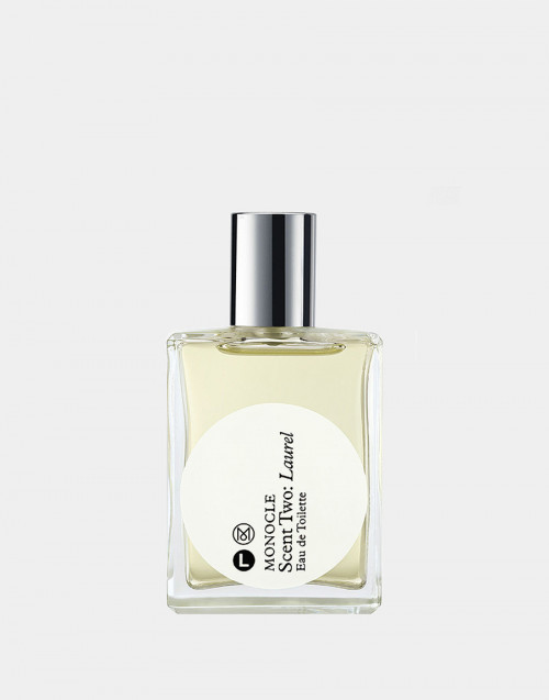 Perfume Monocle Laurel