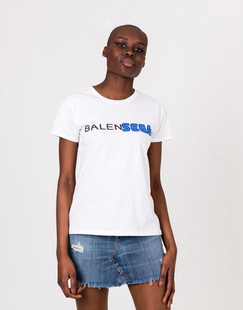 Balensega logo t-shirt