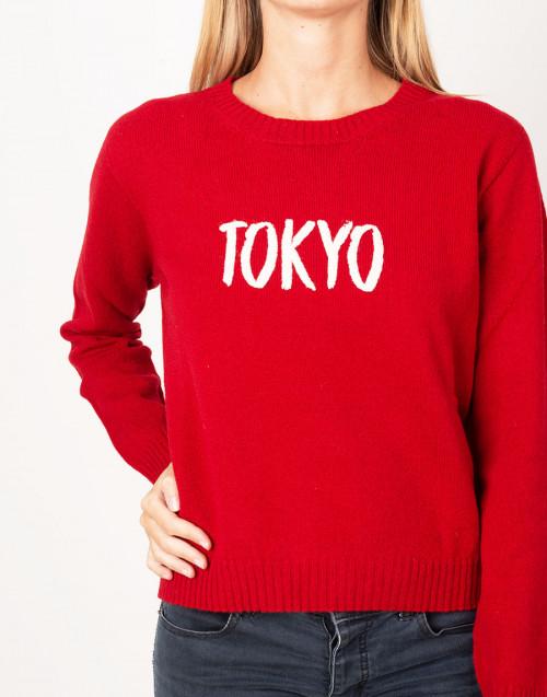 Tokyo sweater