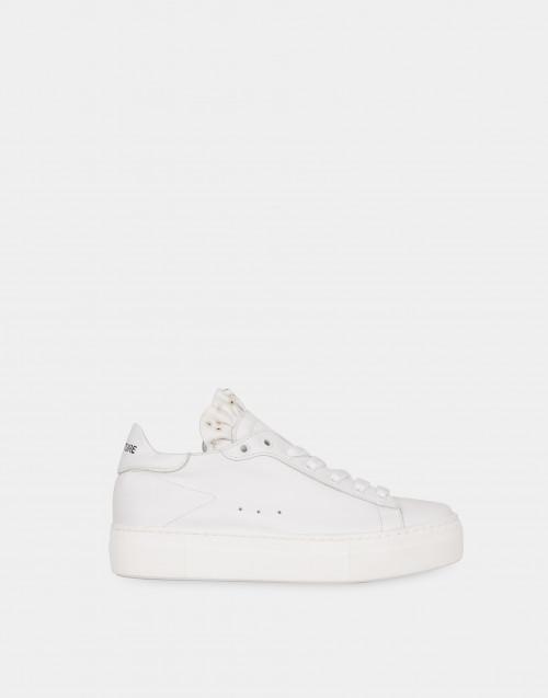 Sneakers pelle s9pz02 bi