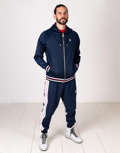 Bicolor jogger