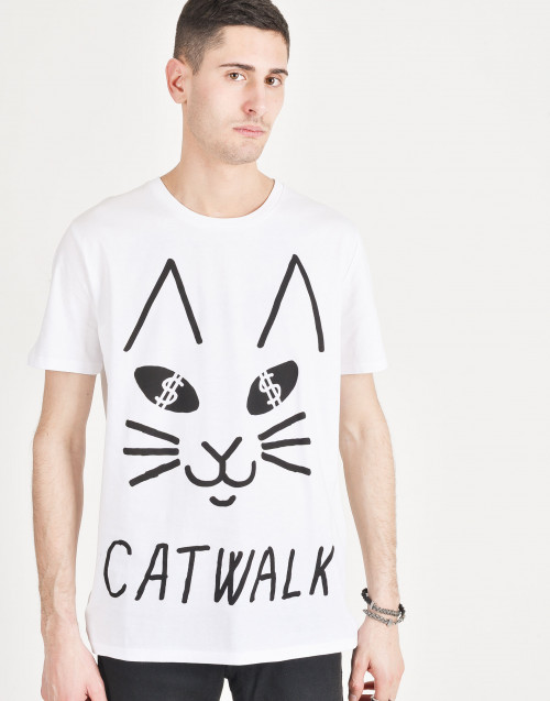 T-shirt Catwalk