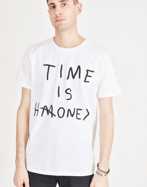 """Time is Honey"" T-shirt"