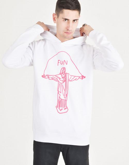 """""""Jesus Fun"""" hoodie"""