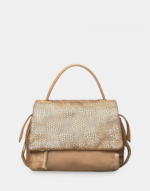 Clutch Agata – Honey