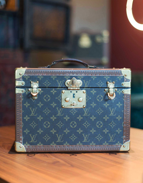 beauty case lv