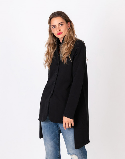 Fleece Calm coat
