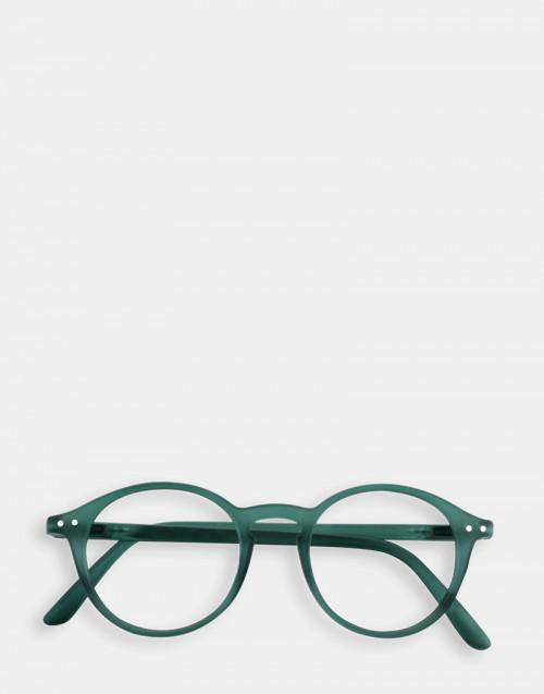 Occhiale Da Lettura Montatura Sottile Mod. D verde