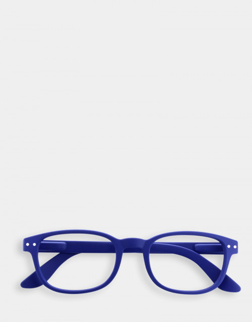 Reading glasses mod. B blue