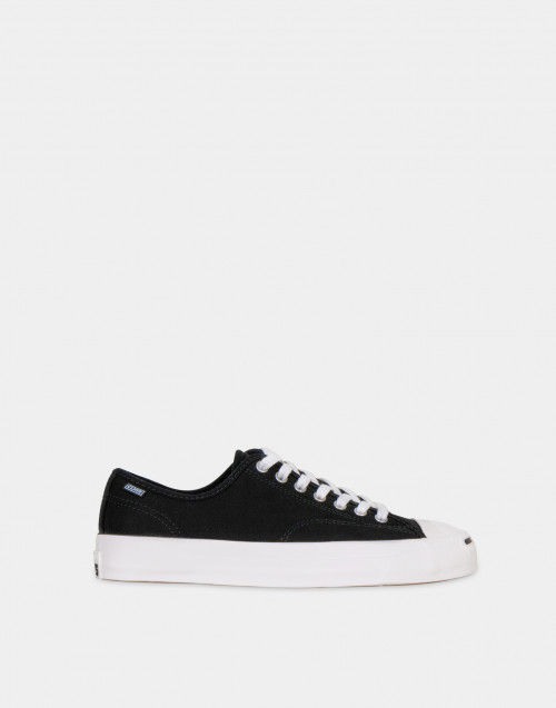 Black Sneakers Jack Purcell Pro Archive Print