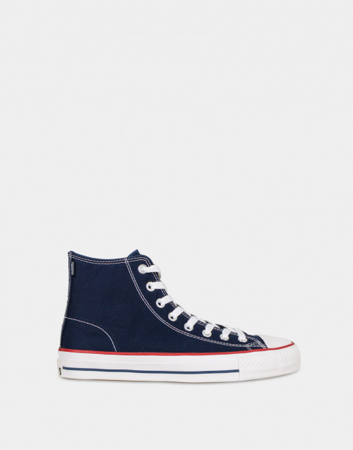 Blue Sneakers Chuck Taylor All Star Pro Archive