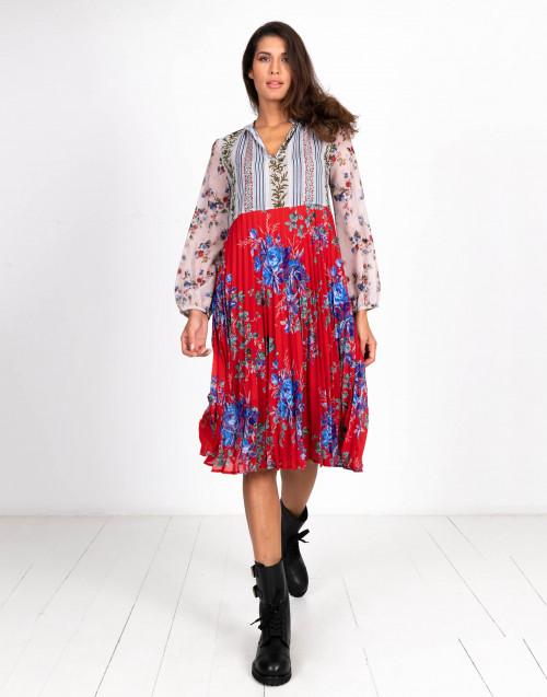 Floral Brianna dress
