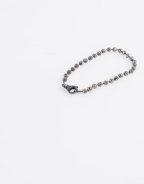 Flipper bracelet