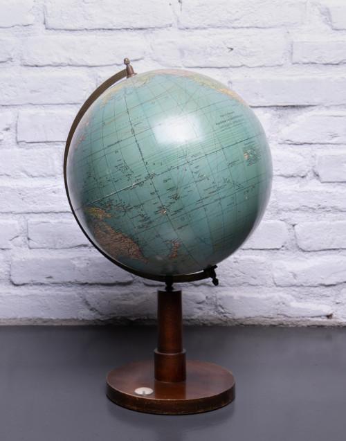 Philip's vintage globe