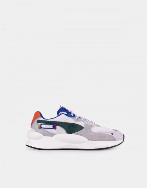 Sneakers Puma X Ader Error RS 9.8 Whisper White