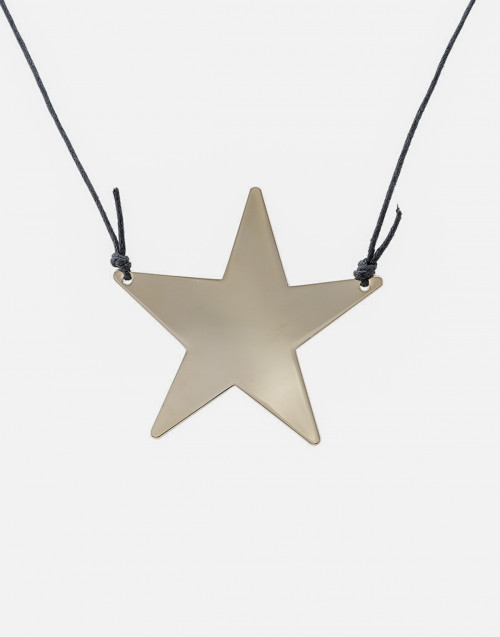 Collana big star