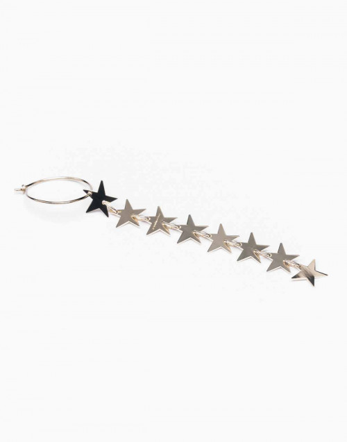Earring a million stars