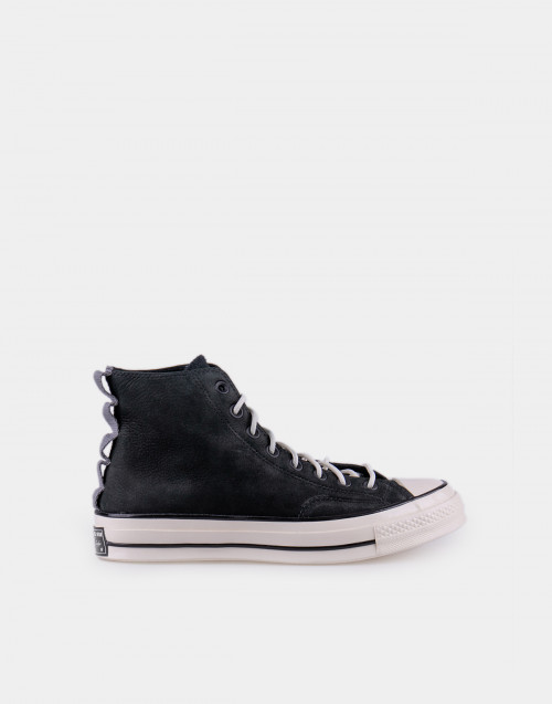 Leather Chuck 70 Hight top