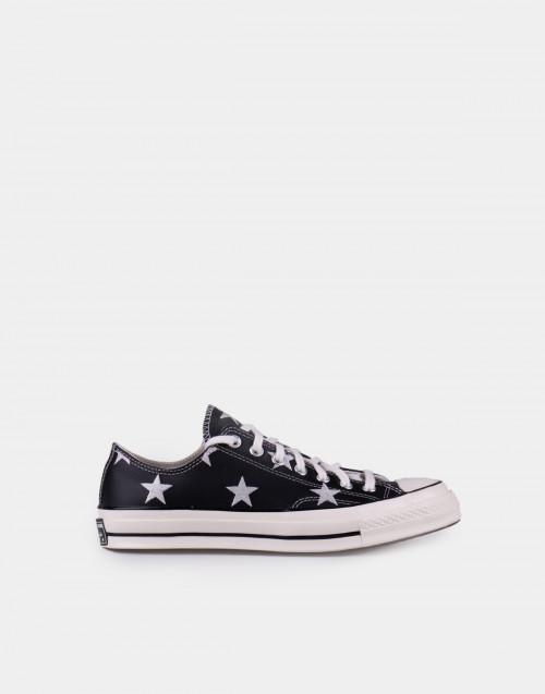 Converse Chuck 70 OX con stelle ricamate