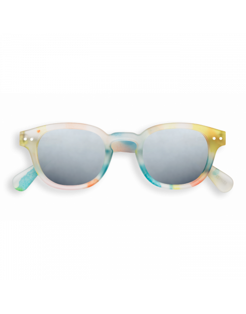 Multicolor sunglasses mod.C