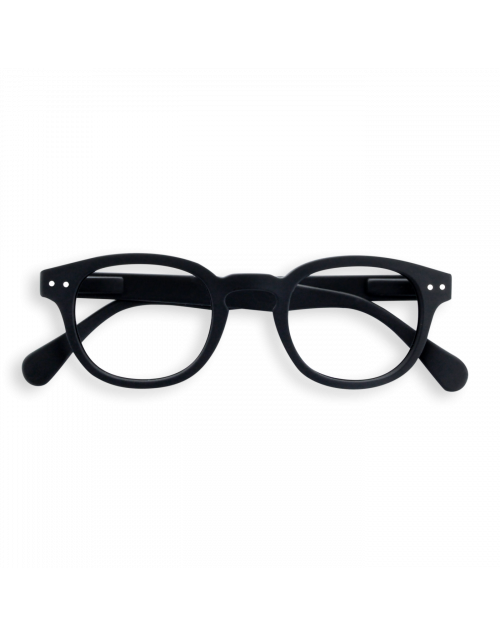 Screen glasses mod. C Black