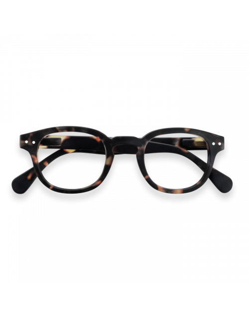 Screen glasses mod. C Tortoise