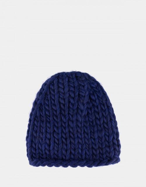 Blu nighnt Chunky cap
